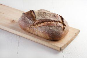 לחם כפרי צרפתי