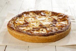 קיש גבינות צאן 26 – בהזמנה כשלוש שעות מראש