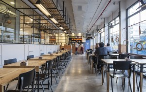 בית הקפה – חשמונאים 103