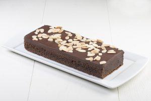נוגט שוקולד פרווה