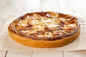 קיש גבינות צאן- קוטר 26