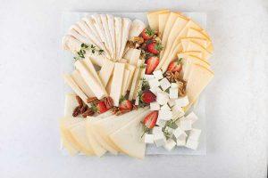 גבינות מובחרות  ₪182