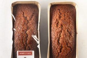 עוגת דבש זוגית