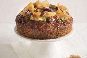 עוגת דבש והדר (פרווה) – תחילת מכירה 26.9